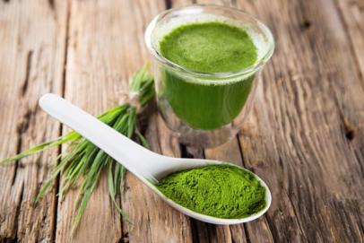 Les bienfaits des micro-algues