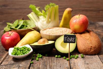 Pour votre santé, mangez plus de fibres