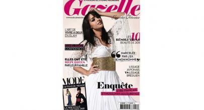 Extrait de Gazelle  magazine
