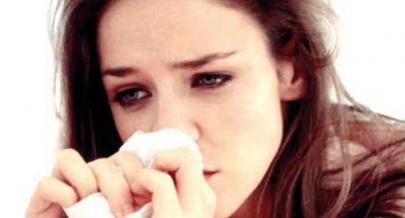 Pourquoi notre nez coule quand il fait froid?