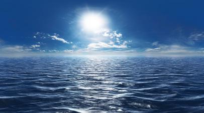 L'Homme et la mer, une vieille histoire